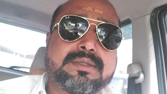 வேலூர் சுரேஷ்