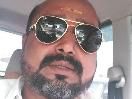 `மய்யத்தில் மனக்கசப்பு; அ.தி.மு.க-வில் அரவணைப்பு!' - வேலூர் பிரமுகர் உற்சாகம்