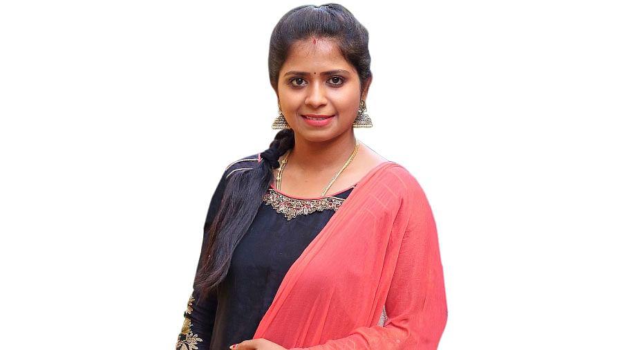 நடிகை மதுமிதா