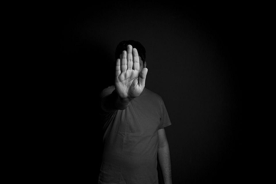 Suicide Prevention (Representational Image)