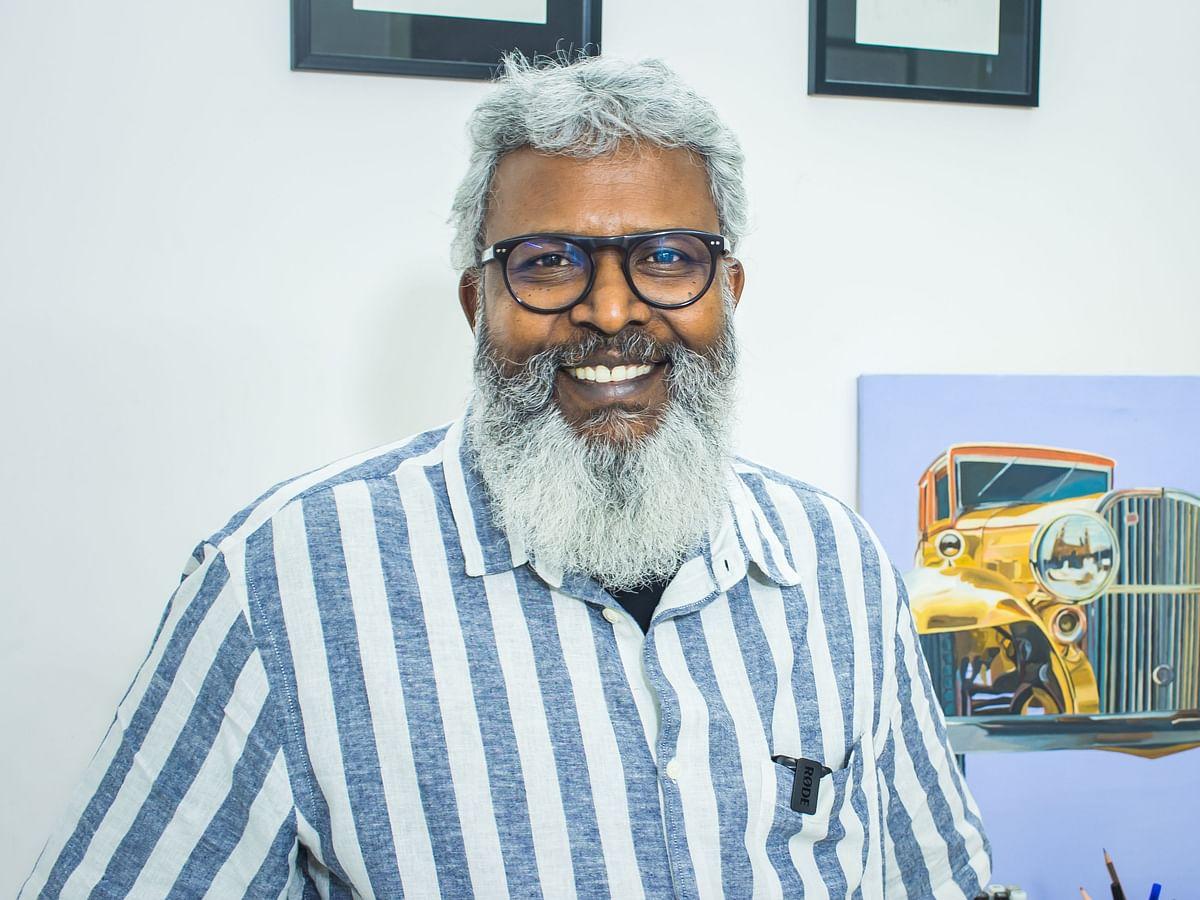 Sathiyaseelan G