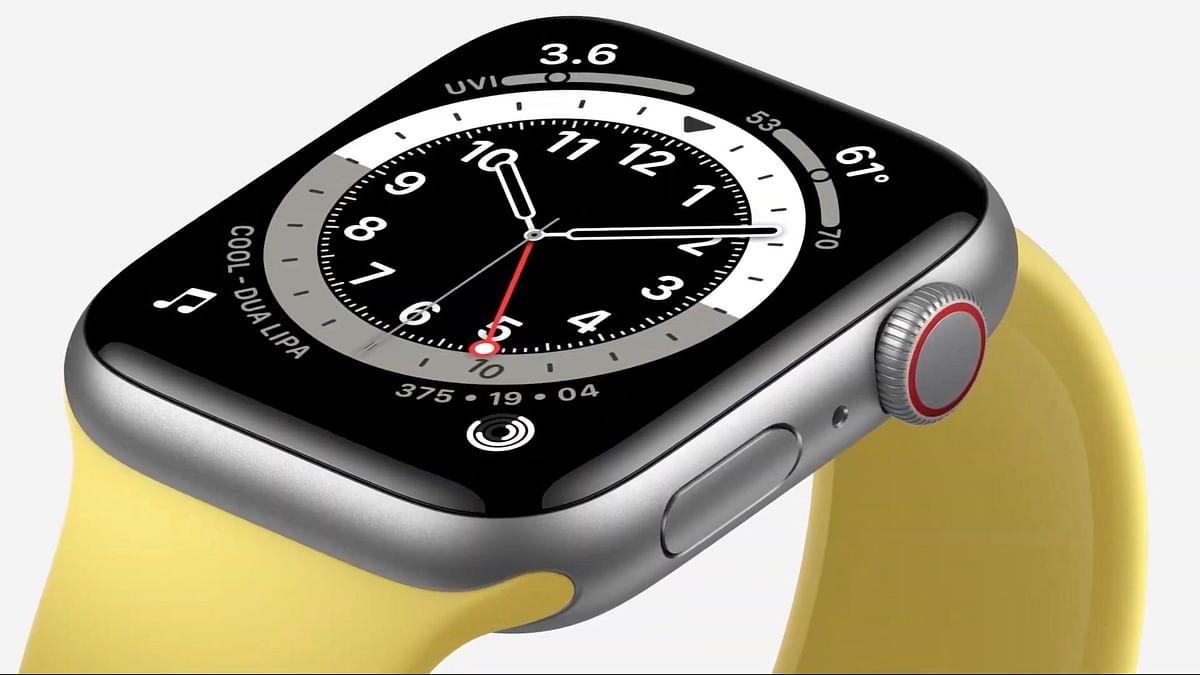 ஆப்பிள் வாட்ச் SE | Apple Watch SE