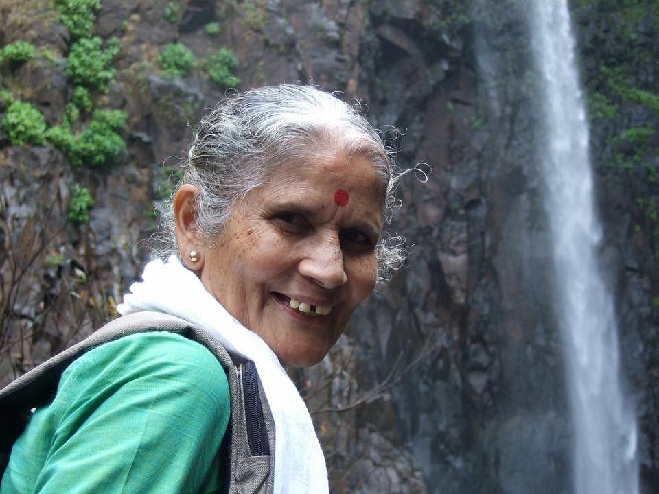 மோடி வியந்து பாராட்டிய 81 வயது உஷா சோமன்... ஃபிட்னஸ் ரகசியம் என்ன?