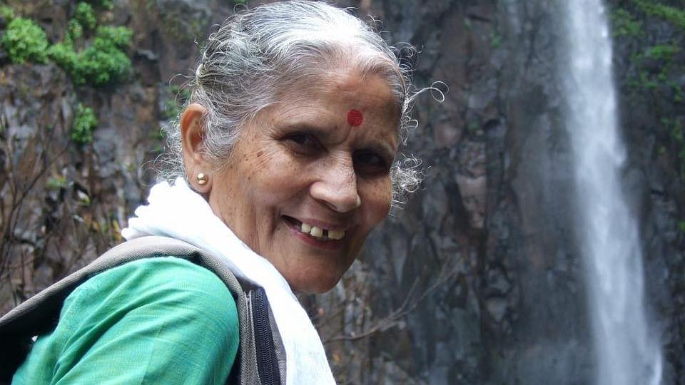 உஷா சோமன்
