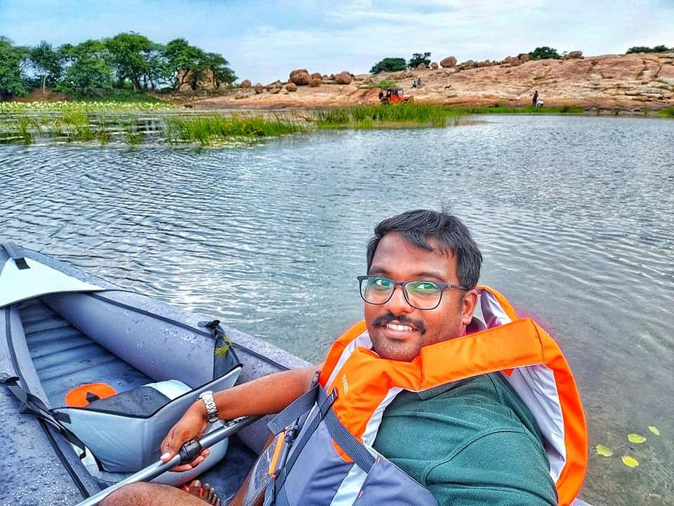 Aswinraj Varma