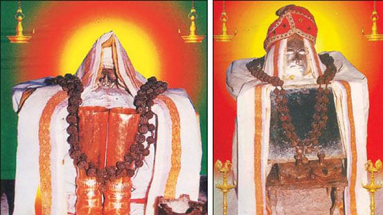 ஸ்ரீ திருப்புளியாழ்வார், ஸ்ரீ வைணபெருமாள்