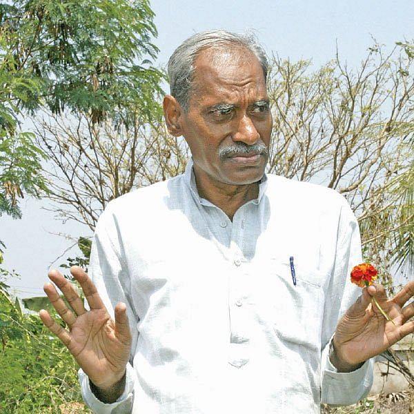 சுபாஷ் பாலேக்கர்