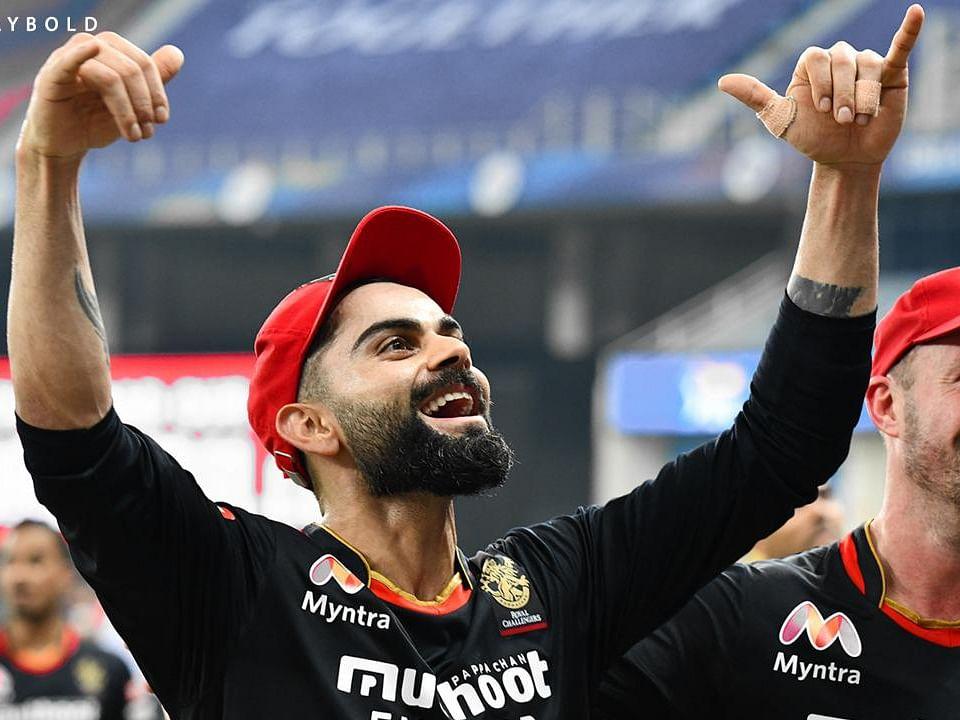 IPL 2021: கோலிதான் வர்றாரு... கோப்பையைத் தூக்கப்போறாரு... ஏய் ஈ சாலா?! LEAGUE லீக்ஸ் - 1