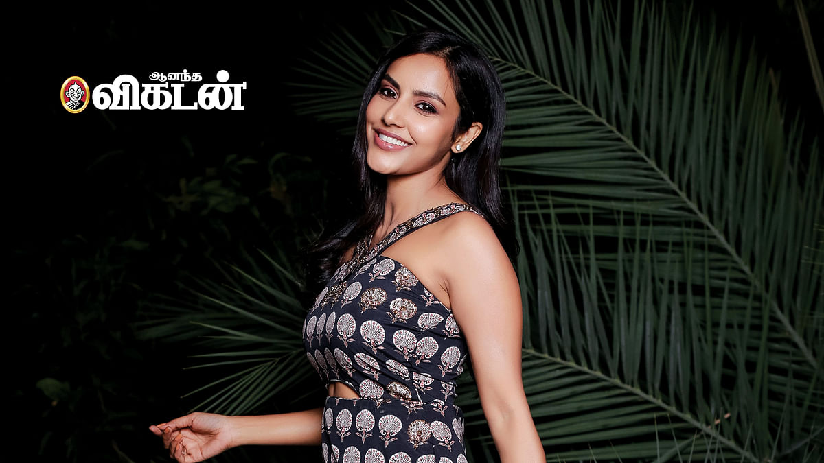 பிரியா ஆனந்தி