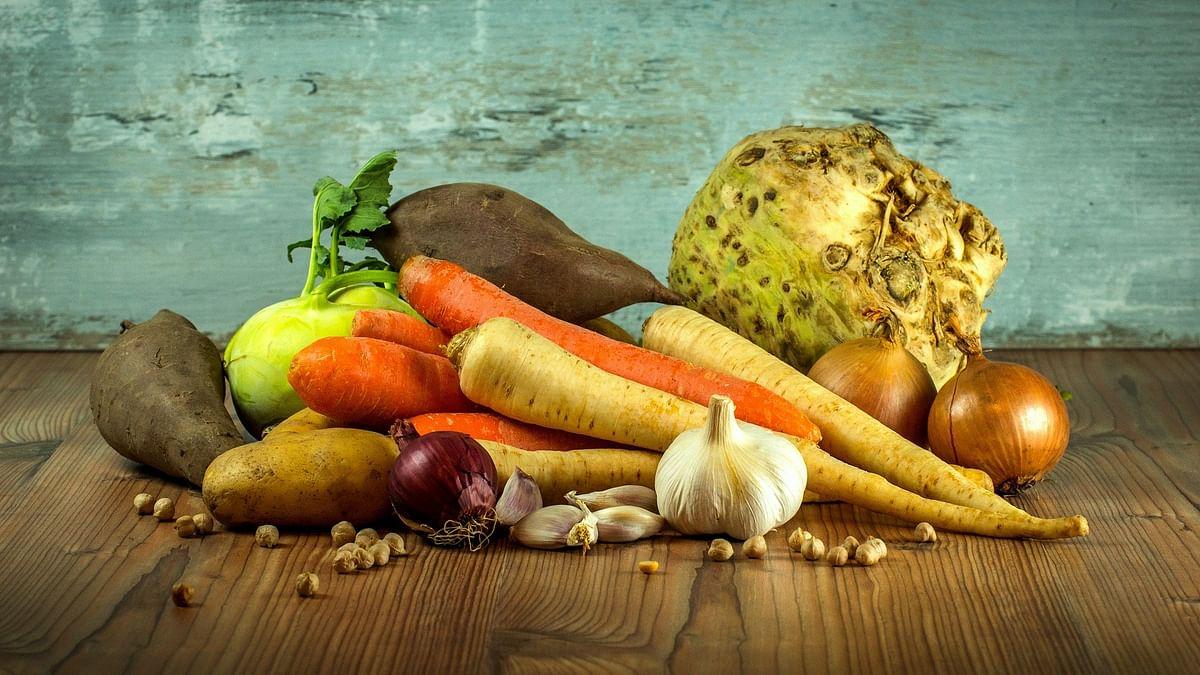 சமையல் / Vegetables