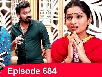 Naayagi Episode 684 | நாயகி பாகம் 684 | Tamil Serial | 15/09/2020