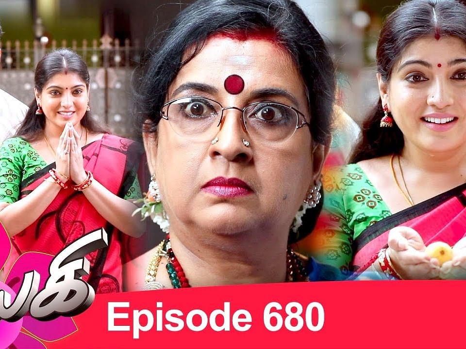 Naayagi Episode 680 | நாயகி பாகம் 680 | Tamil Serial | Nayaki / Nayagi | 09/09/2020