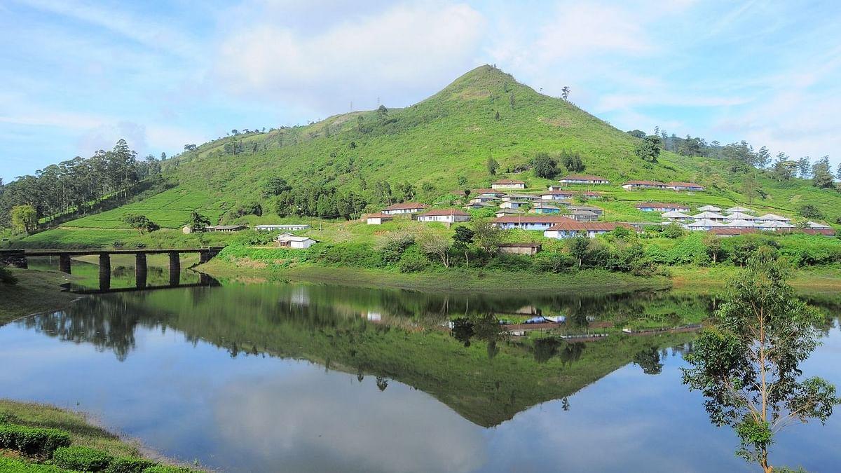 மேகமலை, தமிழ்நாடு