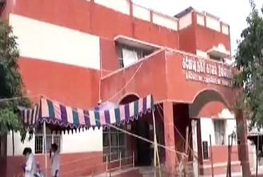 கணேஷ் நகர் காவல் நிலையம்