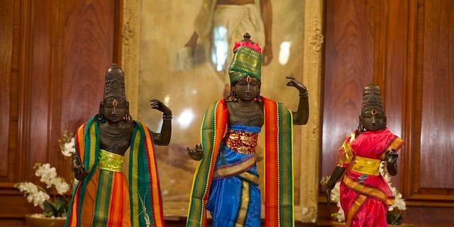 அனந்தமங்கலம் ராமர் சிலை