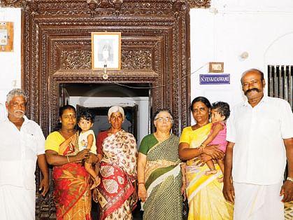 யோகபுலி வம்சத்தினர்