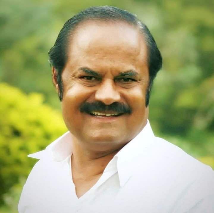 கவிஞர் சுந்தரேசன்
