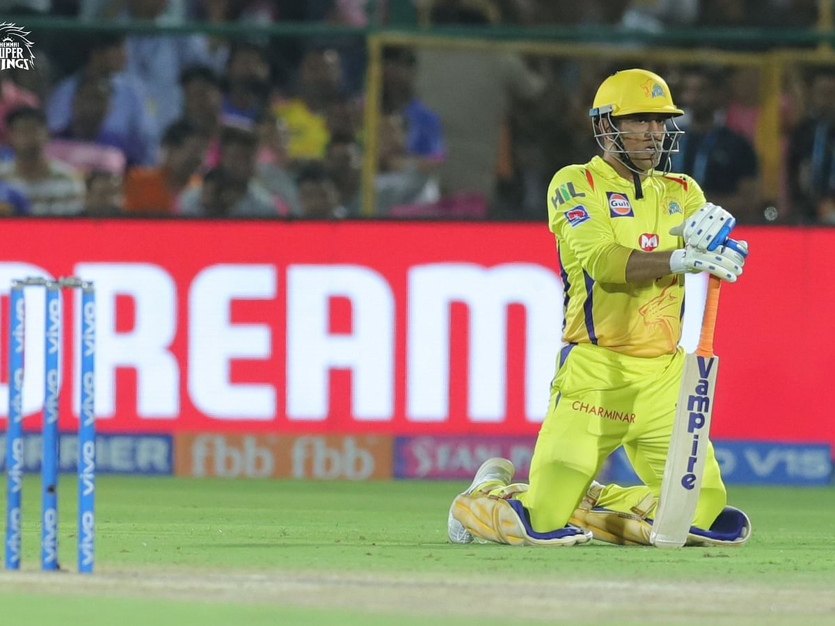 IPL 2020: தோனி கணக்கு கவிழ்ந்தது எங்கே... உடனடியாக திருத்தவேண்டிய 5 தவறுகள்! #RRvCSK