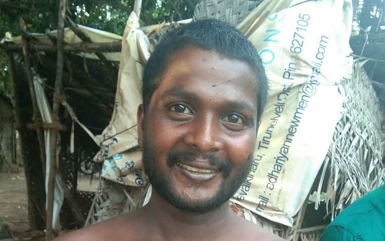 கன்னியாகுமரி: கஞ்சா விவகாரத்தில் மோதல்! - நண்பரைக் கொன்று குளத்தில் வீசிய 2 பேர்
