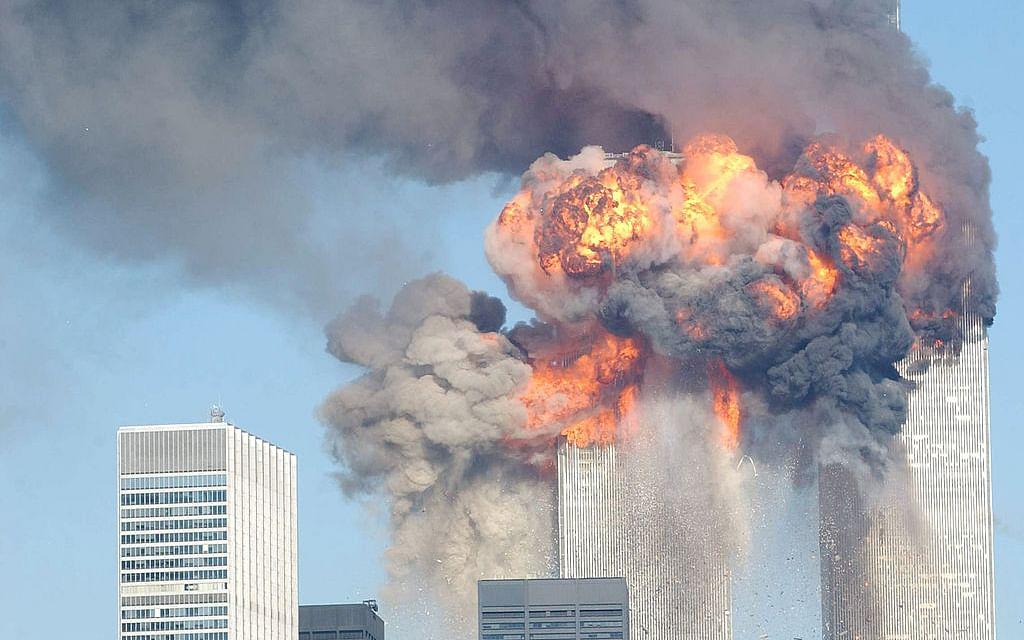 அந்த 12 நொடி, பறிபோன தாலிபன் ஆட்சி... 17,000 DNA சாம்பிள்கள்! - 9/11 நினைவலைகள் #VikatanInfographics