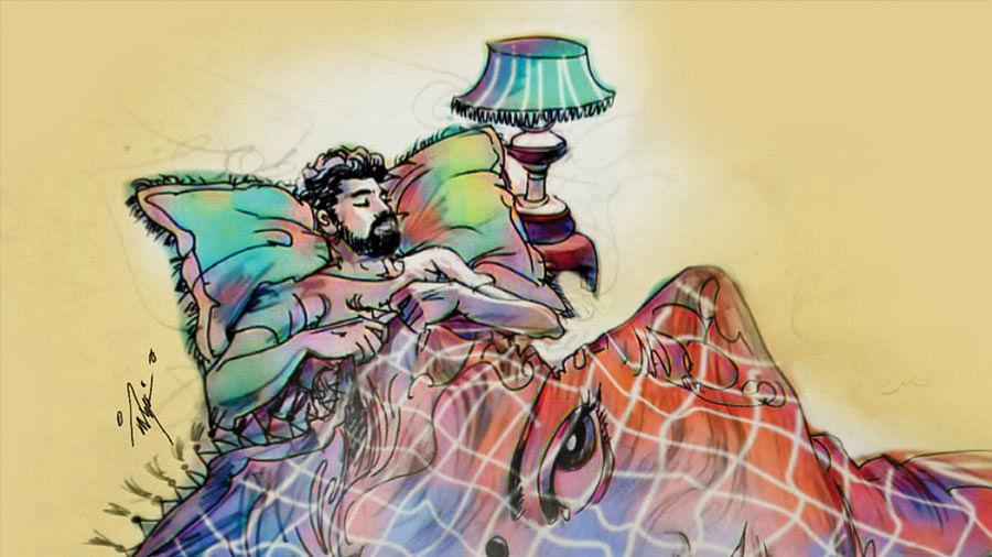கல்யாண நாள் கலாட்டாக்கள்