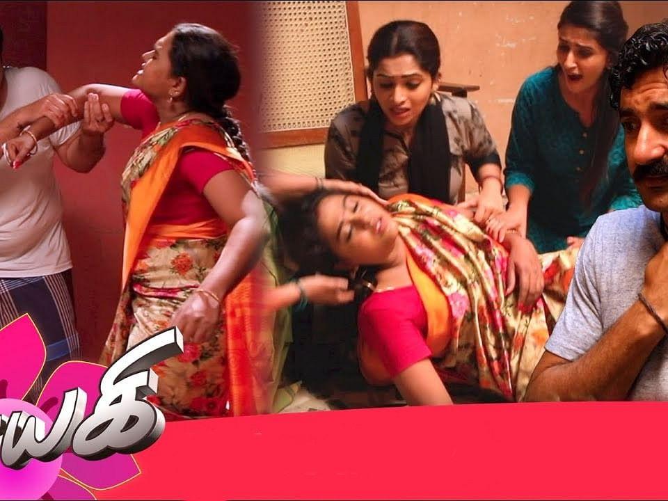 Naayagi Episode 673 | நாயகி பாகம் 673 | Tamil Serial | 31/08/2020