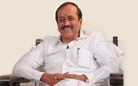 சமீபகாலமாக ஹெச்.ராஜா வெளியில் வராதது பற்றி மக்கள் கருத்து?! #VikatanPollResults