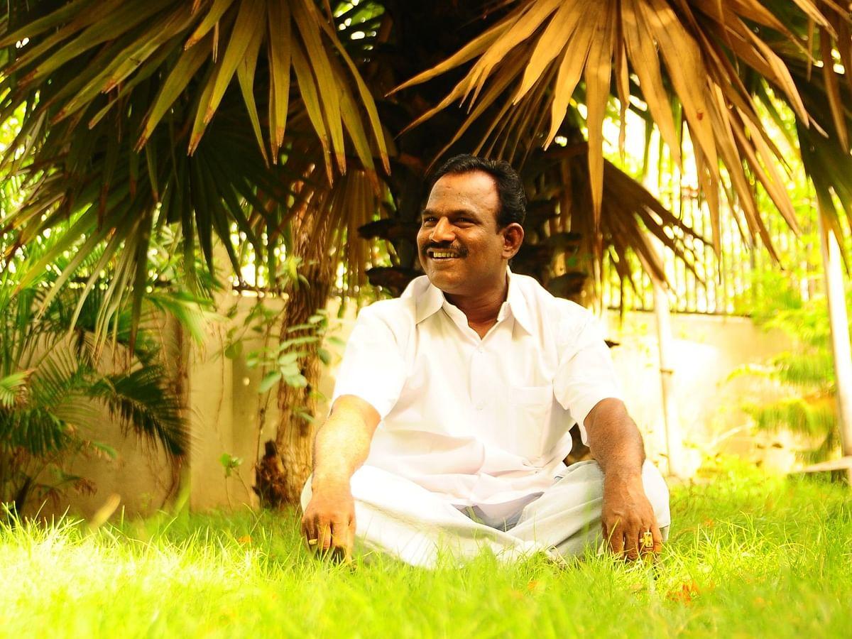 ``யதார்த்தம் ஒன்றே எழுத்தாளர் இமையத்தின் ஆயுதம்..!'' -  ஒரு வாசிப்பனுவம் #MyVikatan
