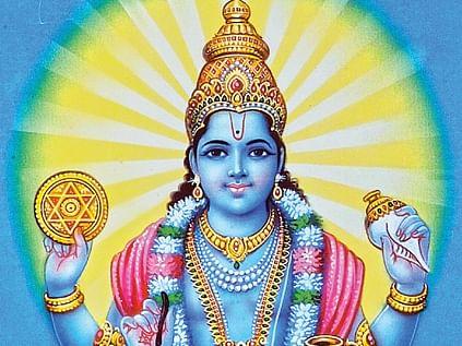 ஸ்ரீதன்வந்த்ரி  மகா ஹோமம்
