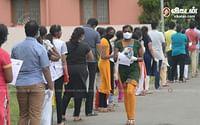 செப்டம்பர் 12-ல் நீட் தேர்வு: `மாணவர்கள் தயாராக இருக்க வேண்டும்!' - அமைச்சர் மா.சுப்பிரமணியன்