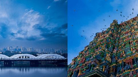 சென்னை - மதுரை