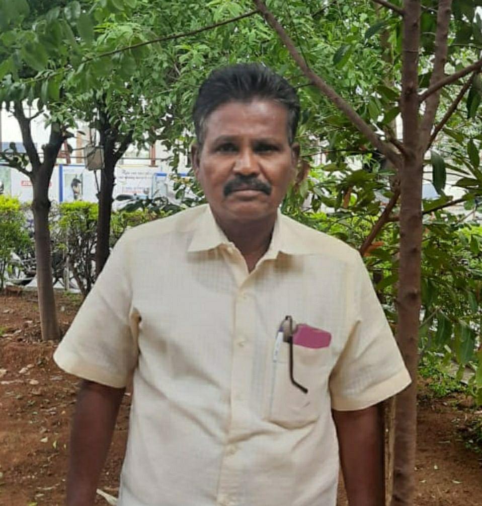 விவசாயி தங்கமணி