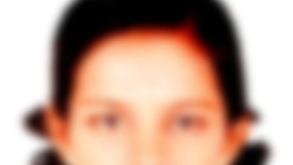மாணவி ஹரிஷ்மா