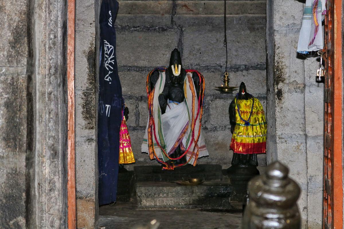 சிங்கவரம் வரதராஜபெருமால்