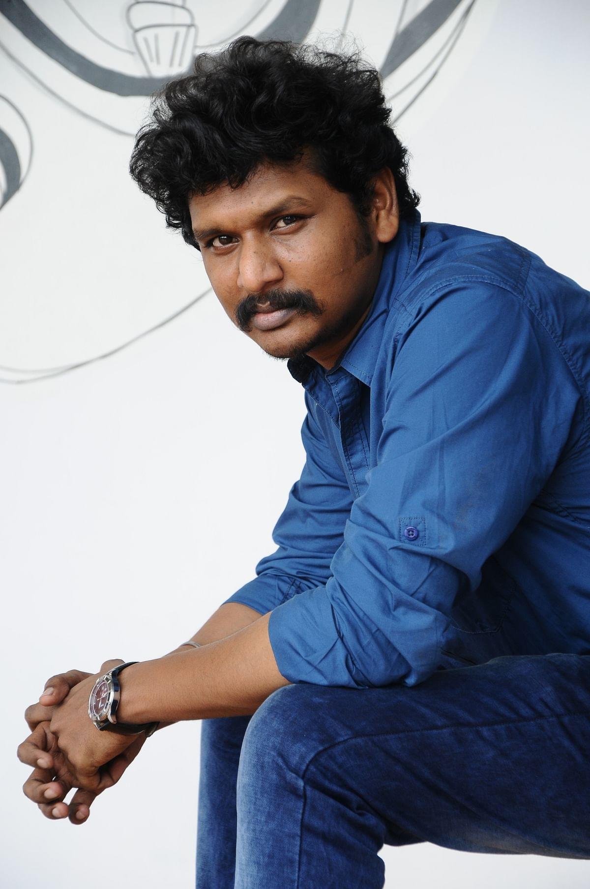 Lokesh Kanagaraj