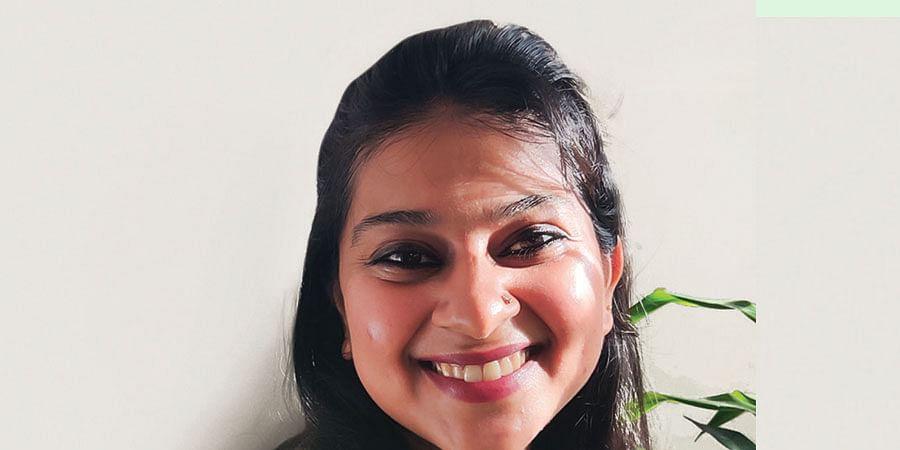 கமலா ஈஸ்வரன்
