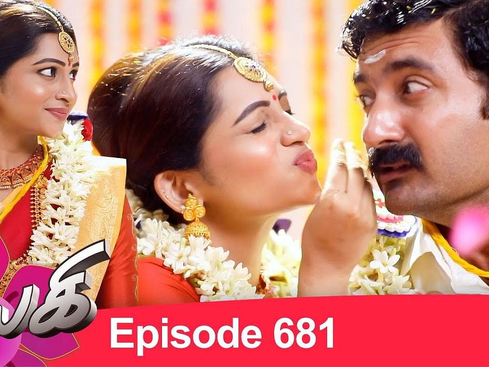 Naayagi Episode 681 | நாயகி பாகம் 681 | Tamil Serial | Nayaki / Nayagi | 10/09/2020