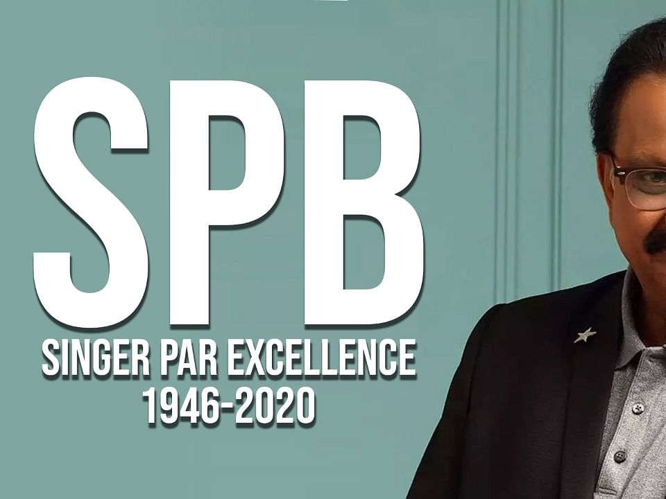 ALL About SPB that will Guarantee Goosebumps | Fans Delight | #RIPSPB