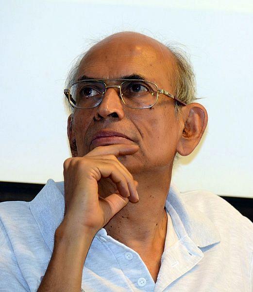மாதவ் காட்கில், சுற்றுச்சூழல் ஆராய்ச்சியாளர்