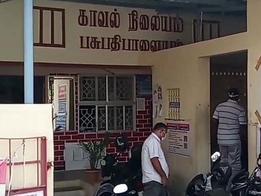 கரூர்: செல்போனில் கேம்... கண்டித்த தாய்! - விபரீத முடிவெடுத்த சிறுவன்