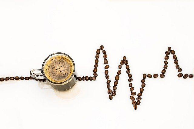 Coffee drinking habit
