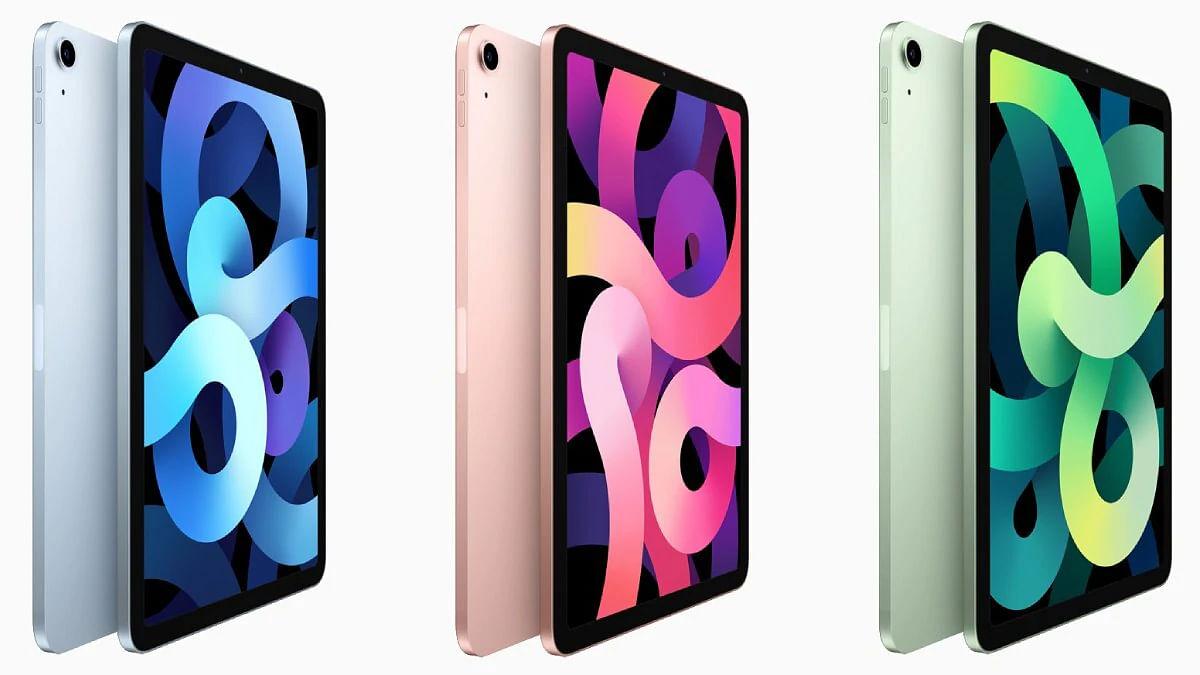 ஐபேட் ஏர் (2020) | iPad Air (2020)