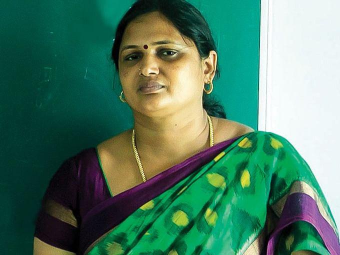 ஆசிரியர் பைரவி