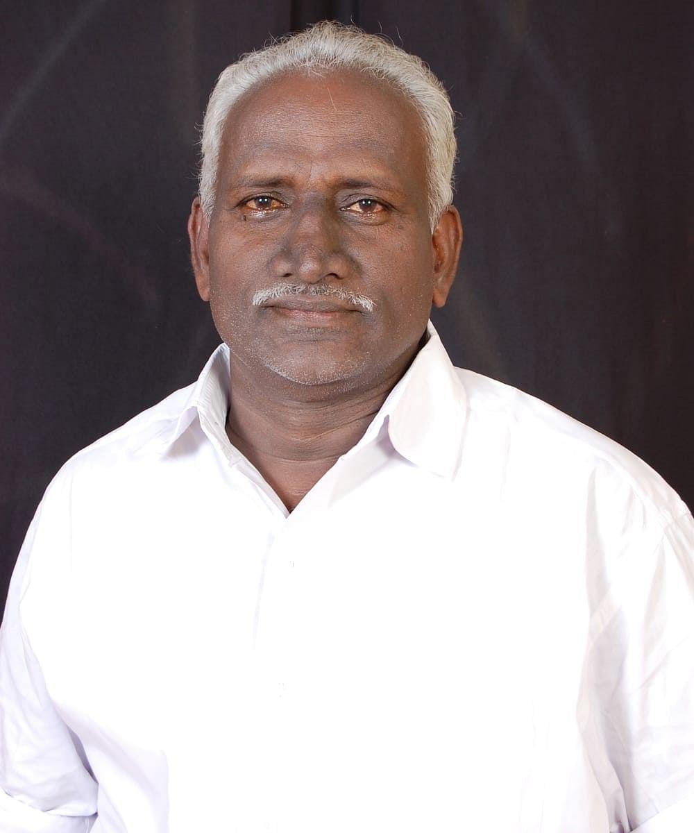சாமி அய்யா