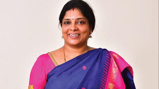 பிரியா கண்ணன்
