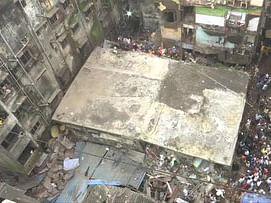 மகாராஷ்டிரா: அதிகாலையில் இடிந்து விழுந்த அடுக்குமாடிக் கட்டடம் - 10 பேர் பலி... தொடரும் மீட்புப் பணி