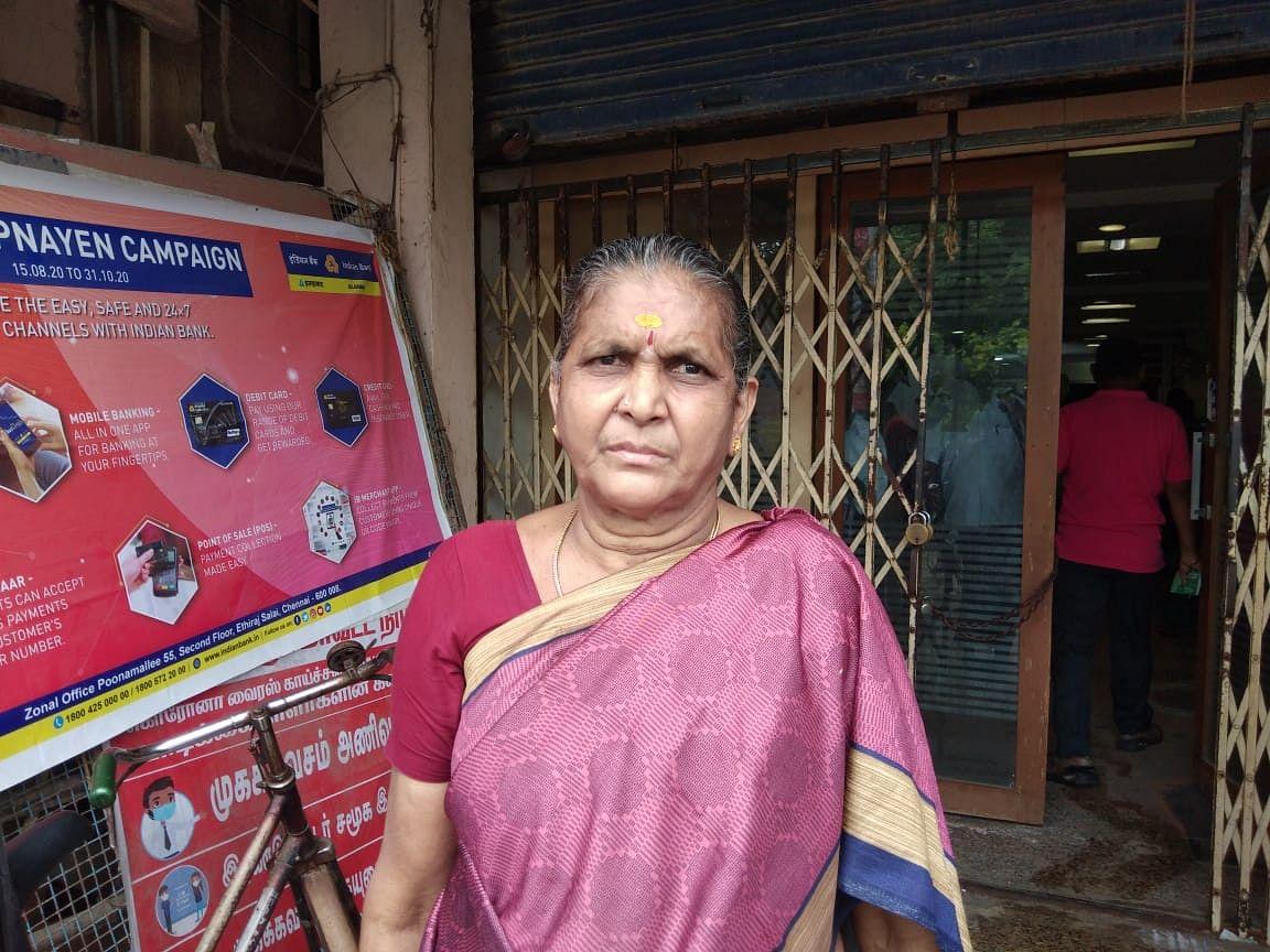 காந்தம்மாள்