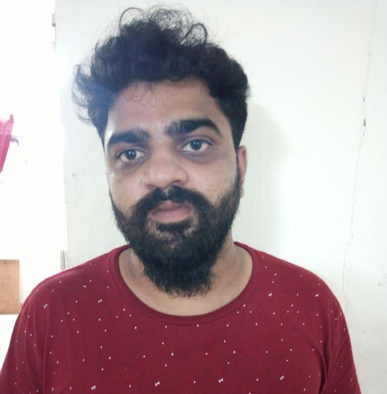 வெங்கட நாக மனோஜ்