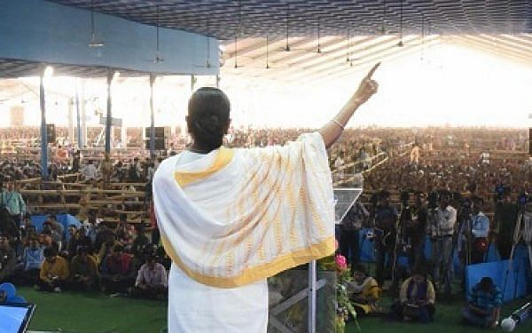 மம்தா Vs பா.ஜ.க...உச்சகட்ட மோதலில் மேற்கு வங்க அரசியல் களம்!
