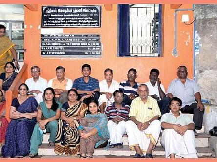 Triplicane Syma Hospital